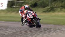 Glenn Irwin - Honda CBR1000RR-R
